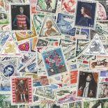 Monaco - 25 timbres différents