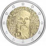 Finland - 2 Euro commemorative - 2013