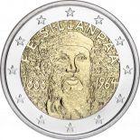 Finlandia - 2 euro commemorativa - 2013