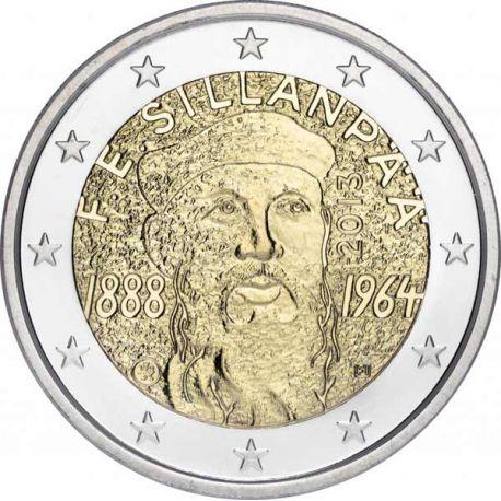 Finlande - 2 Euro commémorative - 2013