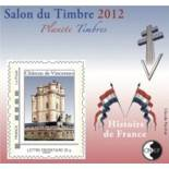Bloc CNEP N° 61 Planete timbres - Neuf sans charnière