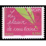 France Autoadhésifs N° 207 - Neufs