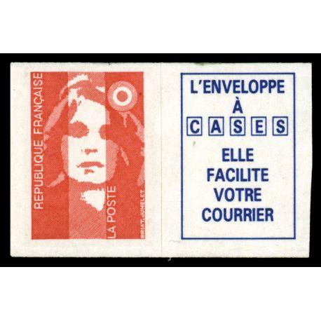 France Autoadhésifs N° 4aV - Neuf(s)