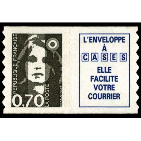 France Autoadhésifs N° 6a - Neuf(s)