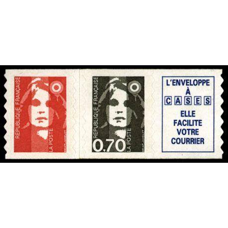 France Autoadhésifs N° 7c - Neuf(s)