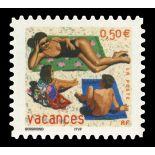 France Autoadhésifs N° 35 - Neuf(s)