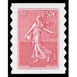 France Autoadhésifs N° 36 - Neuf(s)