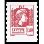 France Autoadhésifs N° 43 - Neuf(s)