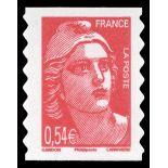 France Autoadhésifs N° 96 - Neuf(s)