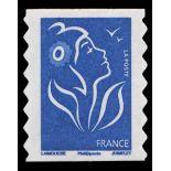 France Autoadhésifs N° 147 - Neufs