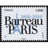 France Autoadhésifs N° 508 - Neufs