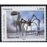 France Autoadhésifs N° 471 - Neufs