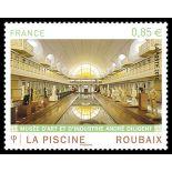 France Autoadhésifs N° 467 - Neufs