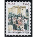 France Autoadhésifs N° 416 - Neufs