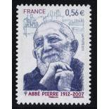 France Autoadhésifs N° 389 - Neufs