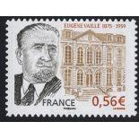 France Autoadhésifs N° 369 - Neufs