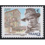 France Autoadhésifs N° 340 - Neufs