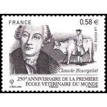 France Autoadhésifs N° 565 - Neufs