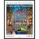France Autoadhésifs N° 525 - Neufs