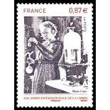 France Autoadhésifs N° 524 - Neufs