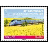 France Autoadhésifs N° 603 - Neufs