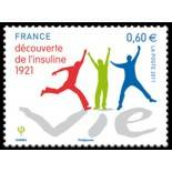 France Autoadhésifs N° 635 - Neufs