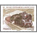 France Autoadhésifs N° 711 - Neufs