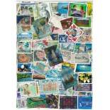 New Caledonia Collection Of used stamps