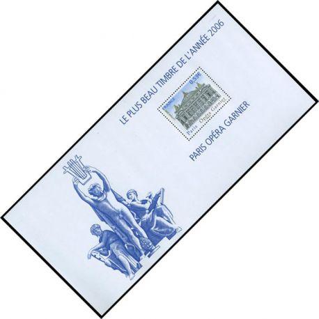 France Bloc-Souvenir N° 24 - neuf - 2007