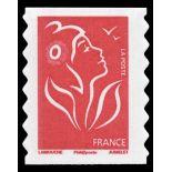 France Autoadhésifs N° 49 - Neuf(s)