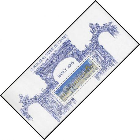 France Bloc-Souvenir N° 14 - neuf - 2006