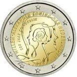 Die Niederlande - 2 Euro Gedächtnis- 2013
