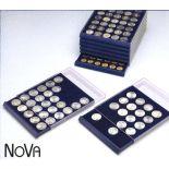 Box pour monnaies et médailles