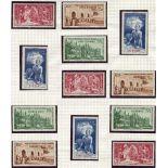 Great series 1942 PEIQI 83 values