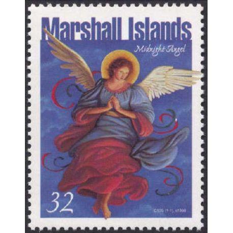 Marshall - N° 1022 - Neuf sans charnière
