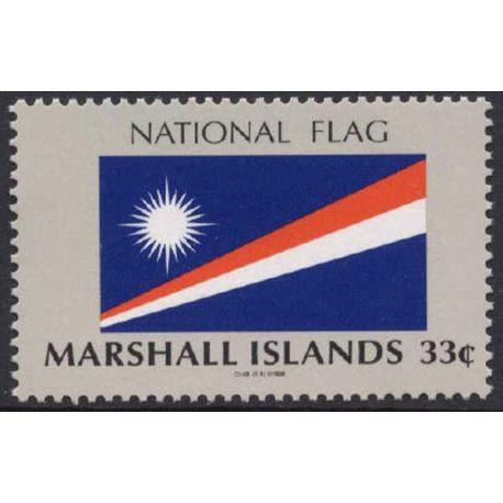 Marshall - N° 1097 - Neuf sans charnière