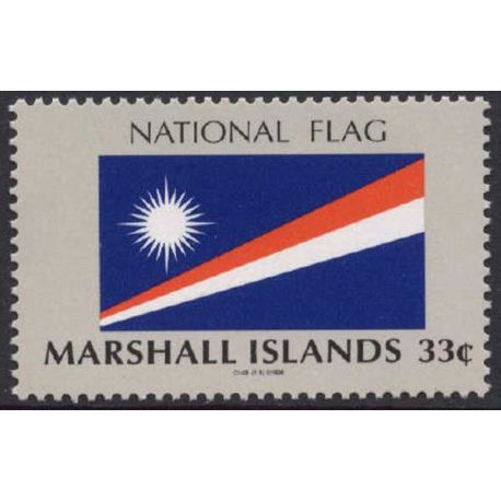 Marshall - Nr. 1097-9 ohne Scharnier