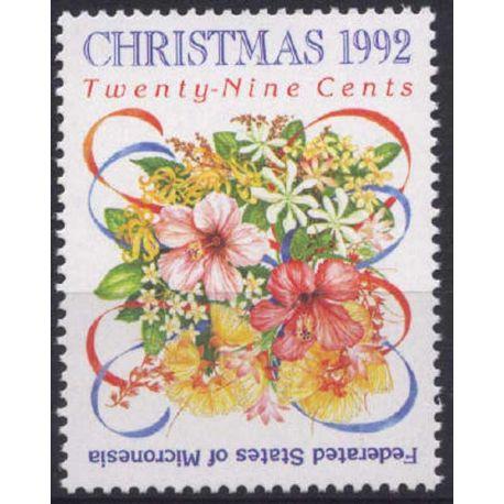 Micronesie - N° 204 - Neuf sans charnière