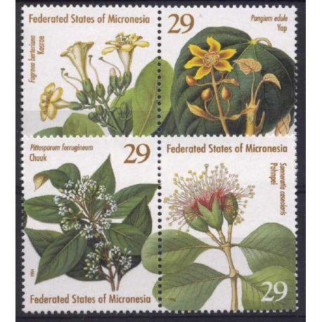Micronesie - N° 296/99 - Neuf sans charnière