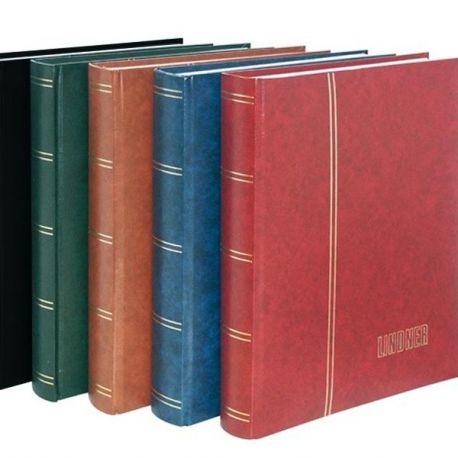 Arbeitsmappe Edelweis 32 +-32 Blätter/64 weiße Seiten