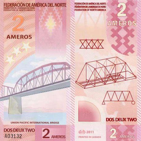 Mexique - Pk No. 999 - Billets de 20 Pesos