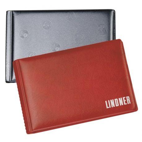 Album de poche pour 48 monnaies Lindner