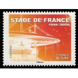 Timbre France N° 4142 neuf sans charnière