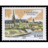 Francobolli francesi N ° 4143 Nuevo non linguellato