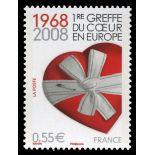 Timbre France N° 4179 neuf sans charnière