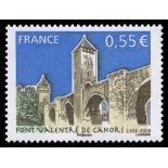 Timbre France N° 4180 neuf sans charnière