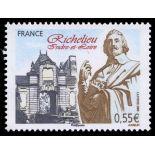 Timbre France N° 4258 neuf sans charnière