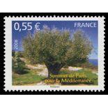 Timbre France N° 4259 neuf sans charnière
