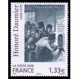 Timbre France N° 4305 neuf sans charnière