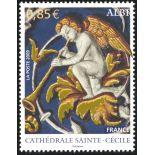 Französisch Briefmarken N ° 4336 Postfrisch